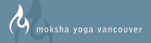 Moksha Vancouver Logos
